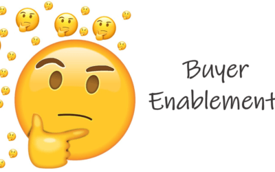 What is Buyer Enablement?